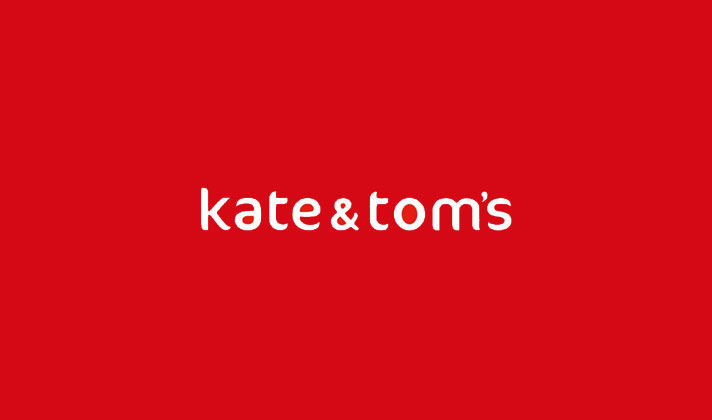 kate and toms