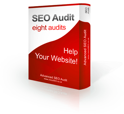 Eight Advanced SEO Audit