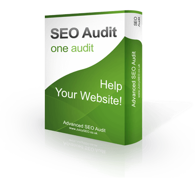 One Advanced SEO Audit